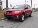 Used 2010 Hyundai Santa Fe GL.Bluetooth.No accident history.Warranty Availabl for sale in Brampton, ON