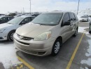 Used 2004 Toyota Sienna (Canada) CE for sale in Innisfil, ON
