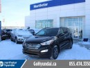 Used 2015 Hyundai Santa Fe Sport Luxury Pano Roof Leather for sale in Edmonton, AB