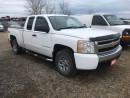 Used 2007 Chevrolet Silverado 1500 LT for sale in Lambton Shores, ON