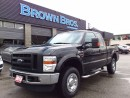 Used 2010 Ford F-250 XLT for sale in Surrey, BC