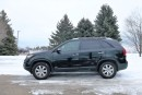 Used 2012 Kia Sorento LX- 7 Passenger for sale in Thornton, ON