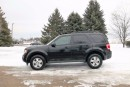Used 2011 Ford Escape XLT for sale in Thornton, ON