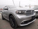 Used 2017 Dodge Durango R/T for sale in Brampton, ON