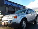 Used 2005 Saturn Vue for sale in Surrey, BC