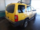 Used 2002 Nissan Xterra SUPERCHARGED SC for sale in Markham, ON