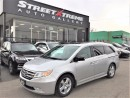 Used 2013 Honda Odyssey Touring|8 PASSENGER|ACCIDENT FREE|NAVI|CAMERA for sale in Markham, ON