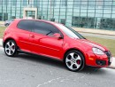 Used 2009 Volkswagen GTI LEATHER|SUNROOF|ALLOYS for sale in Scarborough, ON