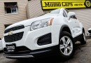 Used 2013 Chevrolet Trax LT! AWD! Cruise! ONLY $128/bi-weekly! for sale in St Catharines, ON