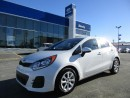 Used 2017 Kia Rio LX+ for sale in Halifax, NS