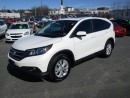 Used 2014 Honda CR-V EX for sale in Halifax, NS