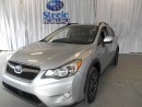 Used 2014 Subaru XV Crosstrek Limited for sale in Dartmouth, NS