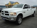 Used 2016 RAM 2500 SLTOutdoorsman 4X4 Hemi 8ftBox for sale in Brantford, ON