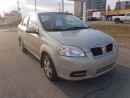 Used 2009 Pontiac G3 Wave, 1.5 L Engine for sale in Scarborough, ON