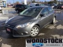 Used 2014 Ford Focus SE  Winter Package, Heated Seats for sale in Woodstock, ON