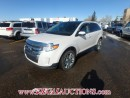 Used 2014 Ford EDGE LIMITED 4D UTILITY AWD 3.5L for sale in Calgary, AB