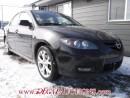 Used 2008 Mazda MAZDA3 GT 4D Sedan for sale in Calgary, AB