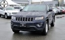 Used 2014 Jeep Grand Cherokee Laredo for sale in Surrey, BC