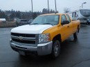 Used 2008 Chevrolet Silverado 2500HD LT1 Extended Cab Regular Box 2WD for sale in Burnaby, BC