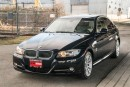 Used 2009 BMW 335i i xDrive Navigation Loaded -  Coquitlam Location C for sale in Langley, BC