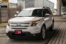 Used 2013 Ford Explorer Limited Loaded, Navigation- Coquitlam Location 604 for sale in Langley, BC