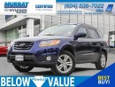 Used 2010 Hyundai Santa Fe GL 3.5 Sport**SUNROOF**HEATED SEATS** for sale in Surrey, BC