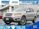 Used 2011 Hyundai Santa Fe GL 3.5 Sport**2 SETS OF WHEELS**HEATED SEATS** for sale in Surrey, BC