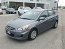 Used 2015 Hyundai Accent GL Auto for sale in Collingwood, ON