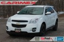 Used 2012 Chevrolet Equinox 1LT | V6 | Bluetooth | Back-Up Camera | CERTIFIED for sale in Waterloo, ON