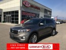Used 2016 Kia Sorento LX+ TURBO BEST ON GAS IN ITS CLASS!! for sale in Grimsby, ON