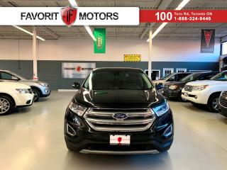 Used 2015 Ford Edge TITANIUM *CERTIFIED*   NAV LEATHER PANO ROOF  for sale in North York, ON