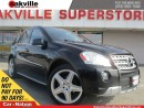 Used 2011 Mercedes-Benz ML-Class ML350 | BlueTEC | 4MATIC | AMG PACKAGE | DESIGNO I for sale in Oakville, ON