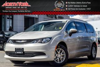 New 2017 Chrysler Pacifica New Car|LX|RearCam|KeylessGo|StowN'Go|KeySense|17