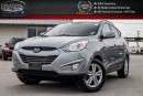Used 2011 Hyundai Tucson GLS|AWD|Bluetooth|Pwr Windos|Pwr Locks|Keyless Entry|17