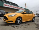 Used 2013 Ford Focus $159.26 BI WEEKLY! $0 DOWN! PREMIUM ALLOYS!! 252 HP!! for sale in Bolton, ON