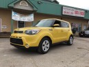 Used 2016 Kia Soul $92.32 BI WEEKLY! $0 DOWN! CERTIFIED! for sale in Bolton, ON