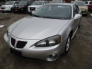 Used 2008 Pontiac Grand Prix POWER EQUIPPED SE EDITION 5 PASSENGER 3.8L - V6 ENGINE.. CLOTH INTERIOR.. POWER MIRRORS.. POWER FRONT SEATS.. AM/FM/CD PLAYER.. KEYLESS ENTRY.. for sale in Bradford, ON