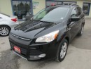 Used 2013 Ford Escape FUEL EFFICIENT SE EDITION 5 PASSENGER 1.6L - ECO-BOOST.. 4WD.. HEATED SEATS.. NAVIGATION SYSTEM.. SYNC TECHNOLOGY.. for sale in Bradford, ON