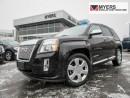 Used 2013 GMC Terrain DENALI/AWD/NAVIGATION/DRIVER AWARENESS PCKG for sale in Ottawa, ON