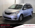 Used 2014 Toyota Sienna LE 8 pass V6 6A for sale in Mono, ON
