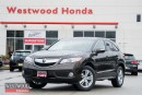 Used 2014 Acura RDX Base w/Technology Package for sale in Port Moody, BC