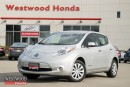Used 2013 Nissan Leaf SV - Quick Charge for sale in Port Moody, BC