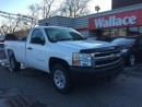 Used 2012 Chevrolet Silverado 1500 Regular Cab 4x4 for sale in Ottawa, ON