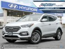 Used 2017 Hyundai Santa Fe Sport SE AWD for sale in Surrey, BC