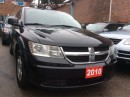 Used 2010 Dodge Journey 4 Cyl. 7 PASSNGER All-Power Options Must See ! for sale in Scarborough, ON