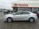 Used 2014 Toyota Corolla LE for sale in Cambridge, ON