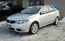 Used 2010 Kia Forte SX | WITH HEATED SEATS AND BLUETOOTH for sale in Barrie, ON