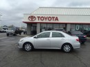 Used 2013 Toyota Corolla LE for sale in Cambridge, ON