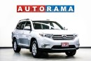 Used 2013 Toyota Highlander 7 PASSENGER 4WD for sale in North York, ON