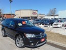 Used 2013 Dodge Journey R/T LEATHER-SUNROOF-NAVI-B.UP CAMERA AWD for sale in Scarborough, ON